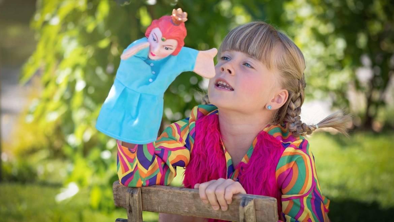 Θεραπεία παιδιών